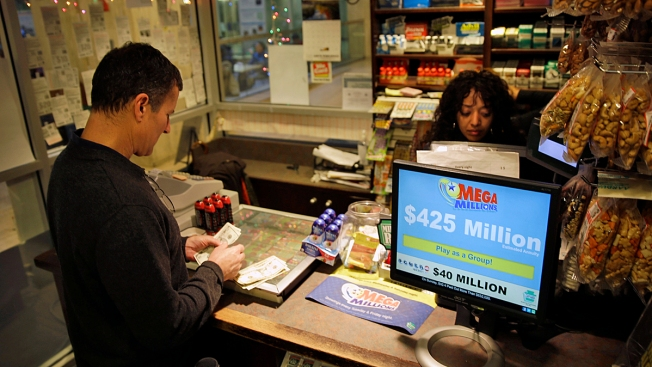 No Winner Declared for $425 Million Mega Millions Jackpot