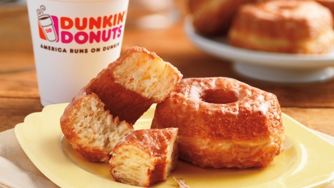 Dunkin' Donuts Opens at Naval Base Medical Center San Diego