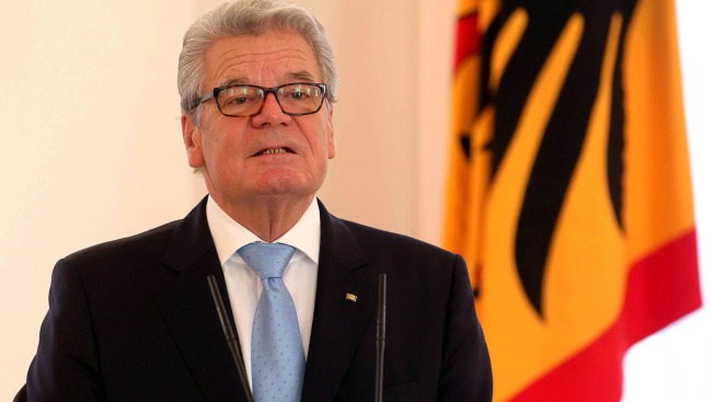 Report: German President Boycotting Sochi Olympics