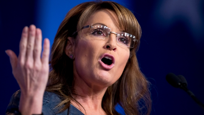 Judge Rejects Sarah Palin Lawsuit Against The New York Times