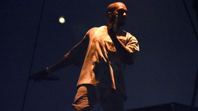 Kanye West's Touring Company File $10M Lawsuit Against Insurer