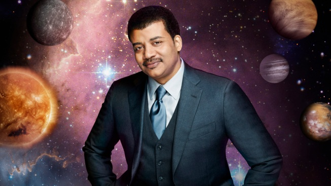 """President Obama to Introduce """"Cosmos"""" Debut Sunday"""