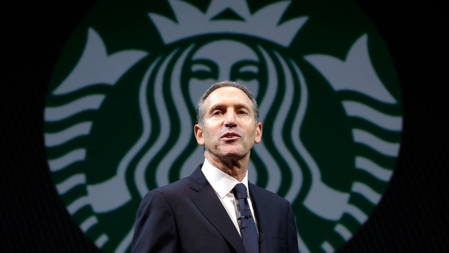 Democrats Uneasy About Potential Howard Schultz Bid