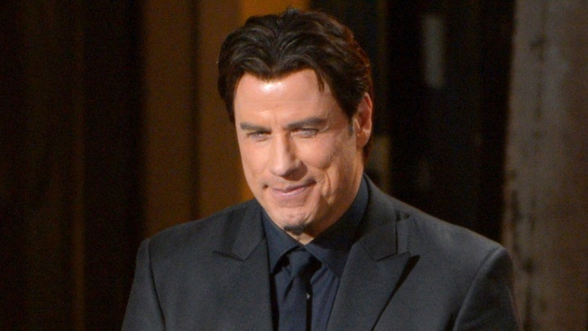 "John Travolta Speaks Out About Calling Idina Menzel ""Adele Dazeem"" at the Oscars"