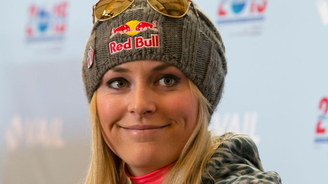"""Lindsey Vonn: Surgery on Right Knee """"Successful"""""""