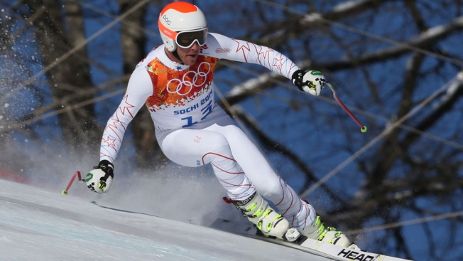 Bode Miller Wins First Downhill Training Run -- Now What?