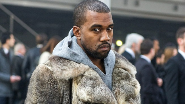 DA Rejects Battery Charge Against Kanye West