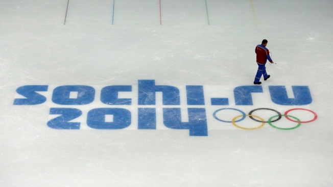 Tough Drug-Testing Set in Place for Winter Olympics