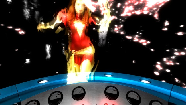 """X-Men: Virtual Reality Experience Coming to Comic-Con"