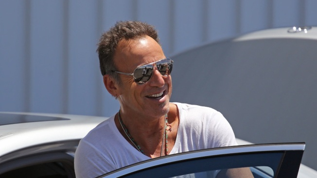 Bruce Springsteen to Perform in South Africa