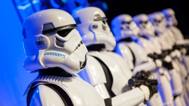 "San Diegans to Be Some of First to Preview New ""Star Wars' Movie"