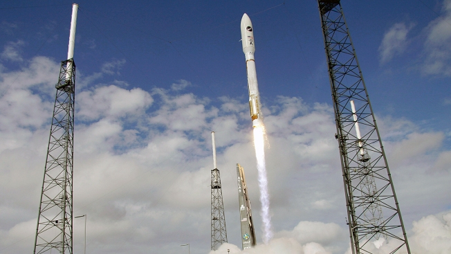 Secret Spacecraft to Be Tested at Kennedy Space Center