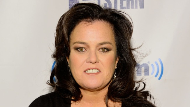 Rosie O Donnell Reveals She Underwent Weight Loss Surgery Following