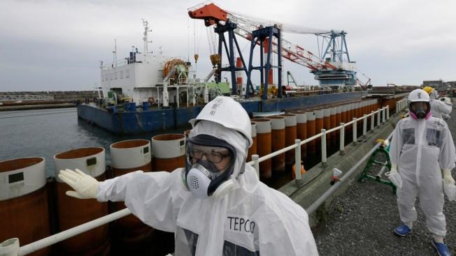 Japan Restarts First Nuclear Reactor Since Fukushima Quake