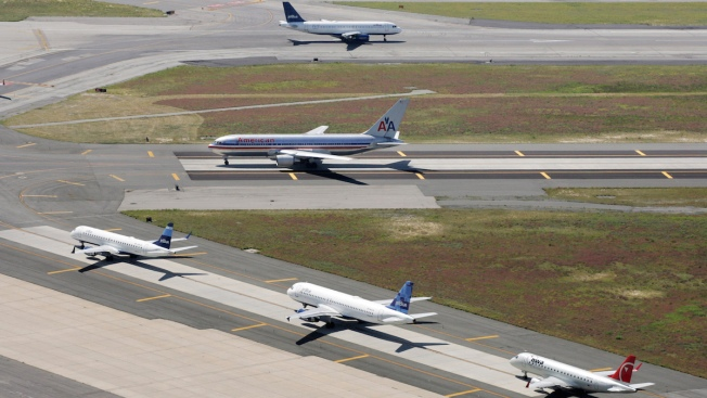 Report: US Airline Performance Declined Across the Board