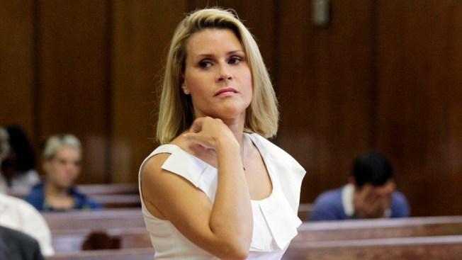 Accused Baldwin Stalker on Trial