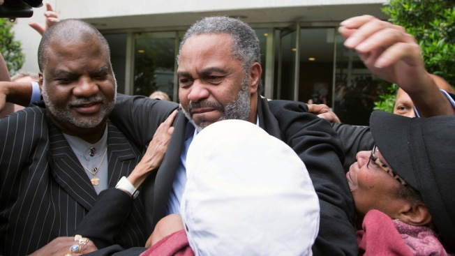 Ex-Alabama Death Row Inmate Seeks Compensation for '30 Years of Hell'