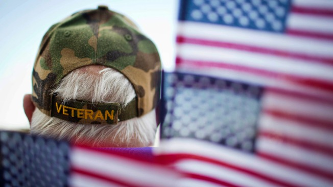Veterans Day Freebies in San Diego