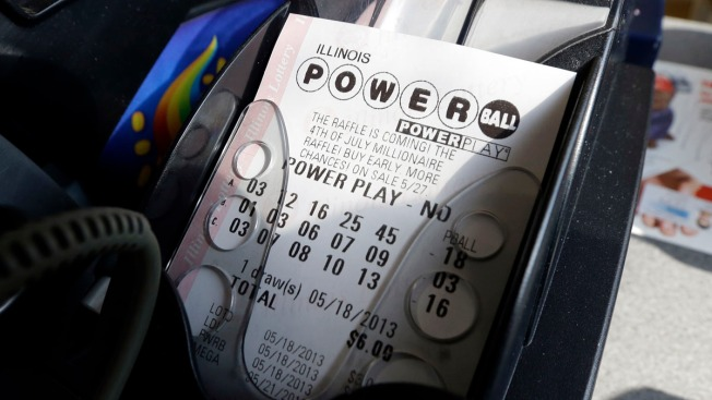 5 Things to Know About the Powerball Jackpot