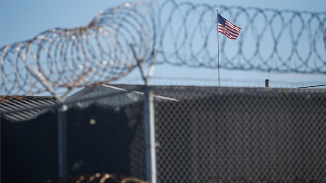 Two Guantanamo Bay Detainees Headed for Ghana