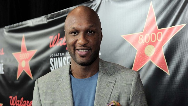 Lamar Odom Puts Miami Mansion Up for Rent