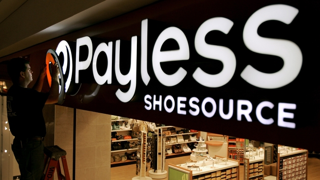 San Diego Payless ShoeSource Stores Among 2,500+ Locations Shuttering Across U.S.