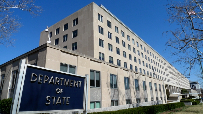 State Department Says $400M Payment Was Contingent on Release of Prisoners