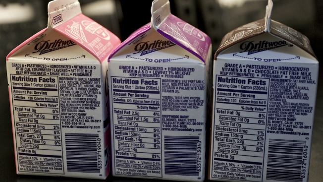 Va. Teen Accused of Stealing Milk Carton at School to Stand Trial