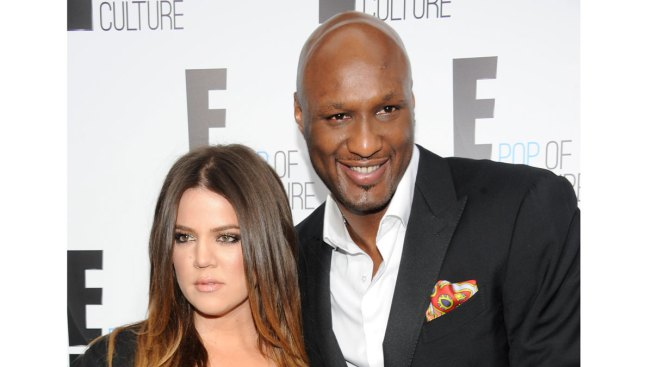 Kardashian Not Back With Odom Despite Divorce Dismissal