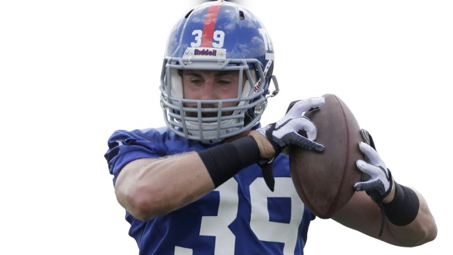 Former NFL Safety Tyler Sash Diagnosed With CTE