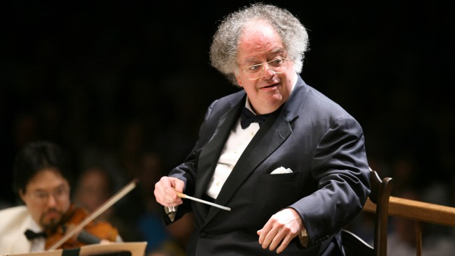 NY Met Opera's Longtime Conductor Accused of Abusing Teen