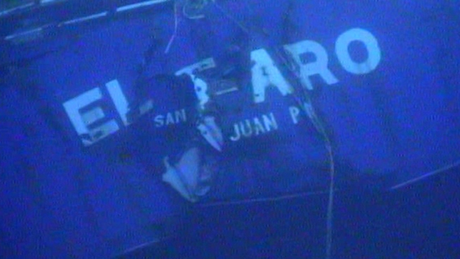 El Faro's Loss a 'Colossal' Management Failure: Investigator