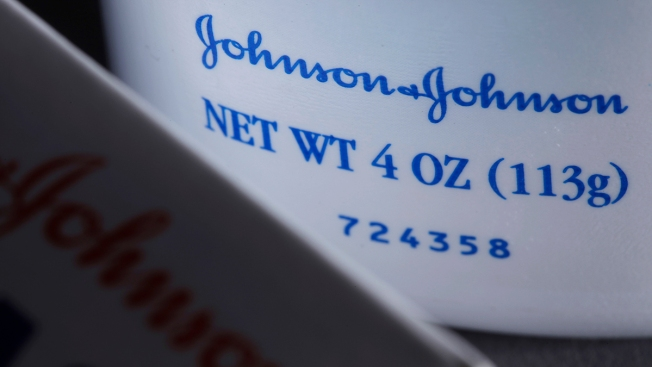 J&J Reportedly Knew for Years About Asbestos in Baby Powder