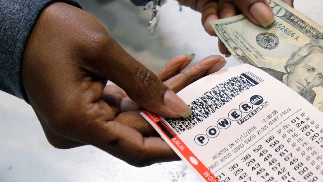 'A Life-Changing Event': 1 Winner in $429M Powerball Jackpot