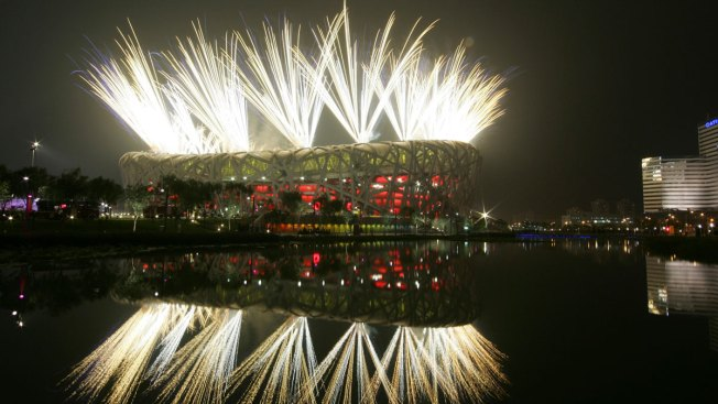 31 Caught in Retests of 2008 Beijing Olympic Sample: IOC
