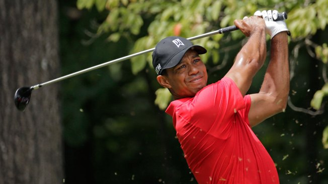 Tiger Woods Not Ready to Play: 'My Game is Vulnerable'