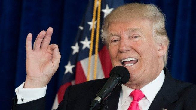 Officials Dismiss Trump Assertions About Presidential Debates, NFL Schedule