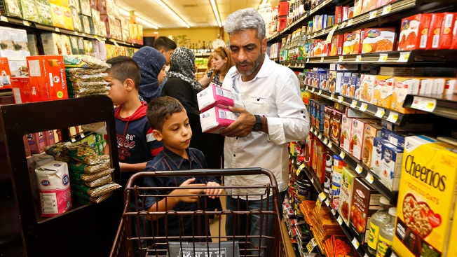 El Cajon a Destination for Syrian Refugees Desiring New Home in US
