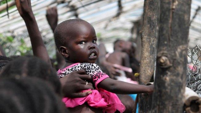 US threatens South Sudan arms embargo