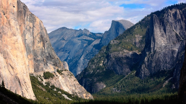 Yosemite Chief Retiring Amid Complaints of Hostile Workplace