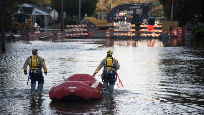Hurricane Matthew's US Death Toll Rises to 36
