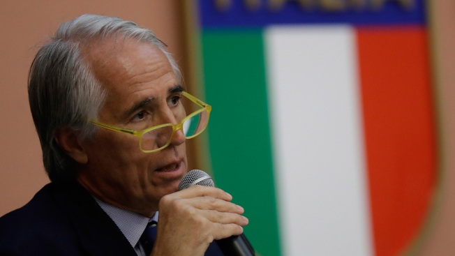Italian Olympic Committee Suspends Rome's Bid for 2024 Olympic Games