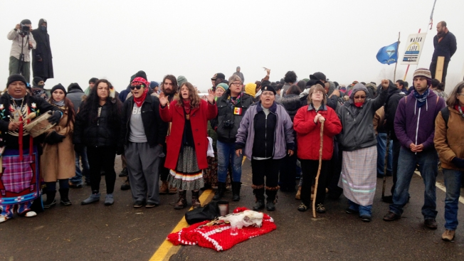 Dakota Access Pipeline Decision Unlikely Until Early 2017