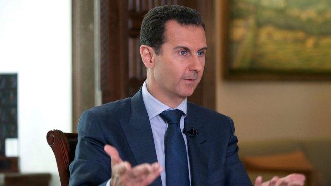 House OKs Bills to Crack Down on Syria, Renew Iran Sanctions