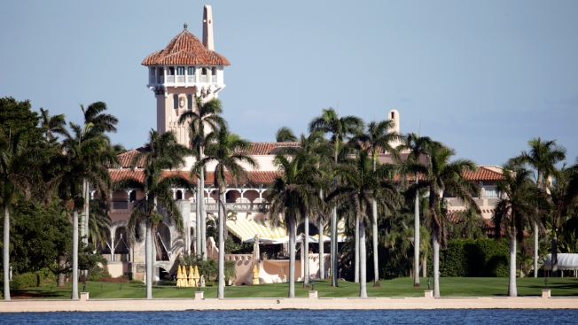Trump Administration to Share Records About Mar-a-Lago