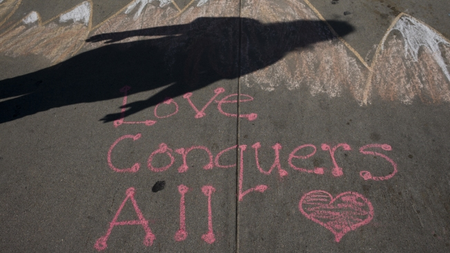 Faithful Seek Unity 1 Year After San Bernardino Attack