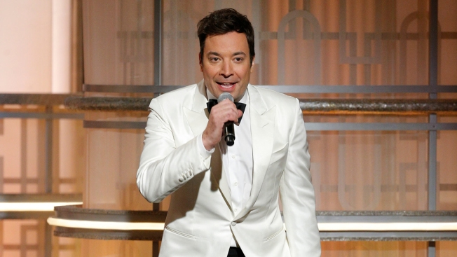Fallon's 'Tonight' Heads to Florida With Vin Diesel, Pitbull