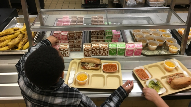 Report gives Missouri low ranking in summer meals for kids