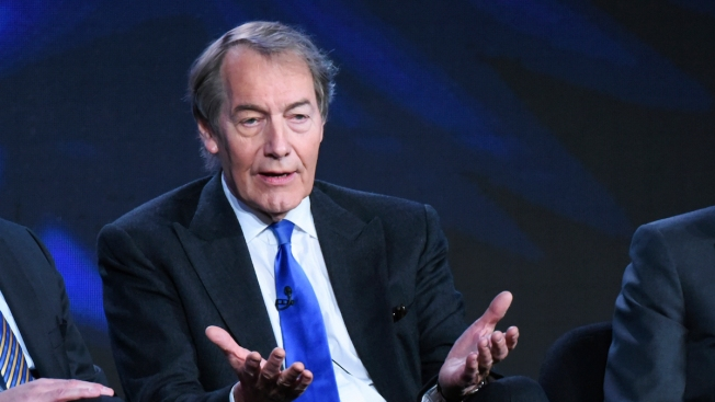 CBS Suspends Charlie Rose, PBS Halts His Show Following Sexual Misconduct Allegations