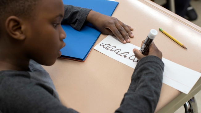 Cursive Writing Gets Vote of Support in LA County